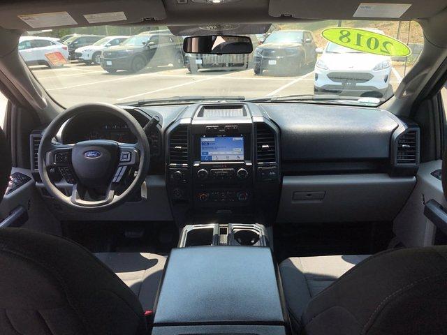 2018 Ford F-150 SuperCrew Cab 4x4, Pickup #N9829A - photo 24
