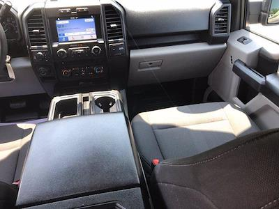 2018 Ford F-150 SuperCrew Cab 4x4, Pickup #N9829A - photo 27