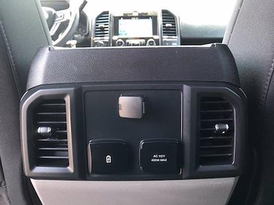 2018 Ford F-150 SuperCrew Cab 4x4, Pickup #N9829A - photo 28