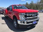 2021 Ford F-350 Crew Cab DRW 4x4, Reading Classic II Steel Service Body #N9838 - photo 29