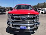 2021 Ford F-350 Crew Cab DRW 4x4, Reading Classic II Steel Service Body #N9838 - photo 30