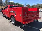 2021 Ford F-350 Crew Cab DRW 4x4, Reading Classic II Steel Service Body #N9838 - photo 2