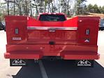 2021 Ford F-350 Crew Cab DRW 4x4, Reading Classic II Steel Service Body #N9838 - photo 6