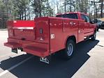 2021 Ford F-350 Crew Cab DRW 4x4, Reading Classic II Steel Service Body #N9838 - photo 8