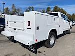 2021 Ford F-350 Crew Cab DRW 4x4, Reading Classic II Aluminum  Service Body #N9839 - photo 7