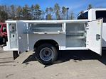 2021 Ford F-350 Crew Cab DRW 4x4, Reading Classic II Aluminum  Service Body #N9839 - photo 8