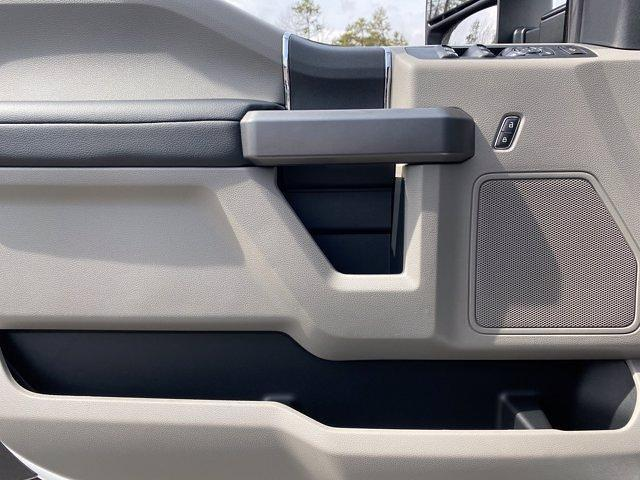 2020 Ford F-550 Super Cab DRW 4x4, Reading Classic II Steel Service Body #N9840 - photo 12
