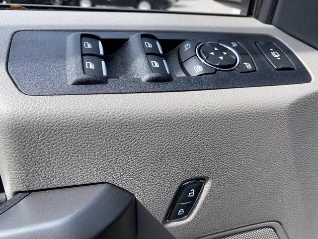 2020 Ford F-550 Super Cab DRW 4x4, Reading Classic II Steel Service Body #N9840 - photo 13