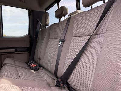2020 Ford F-550 Super Cab DRW 4x4, Reading Classic II Steel Service Body #N9840 - photo 11