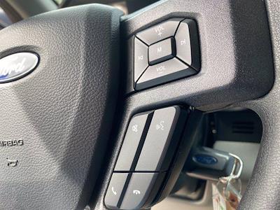 2020 Ford F-550 Super Cab DRW 4x4, Reading Classic II Steel Service Body #N9840 - photo 20