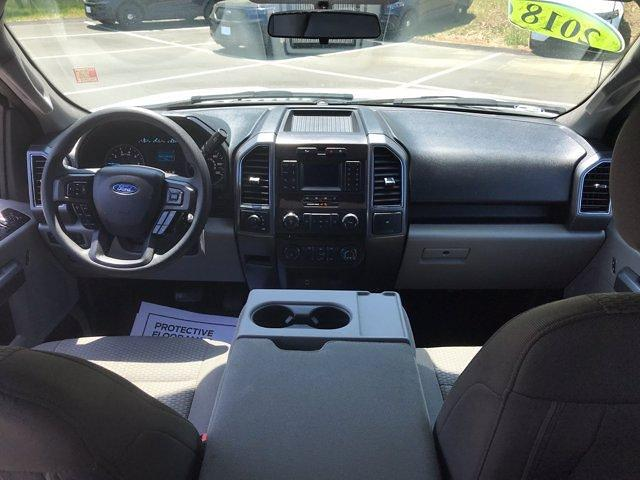 2018 Ford F-150 Super Cab 4x4, Pickup #N9844A - photo 23