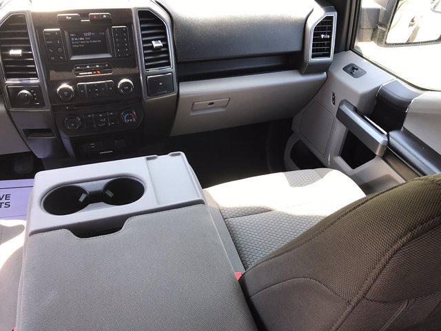 2018 Ford F-150 Super Cab 4x4, Pickup #N9844A - photo 26