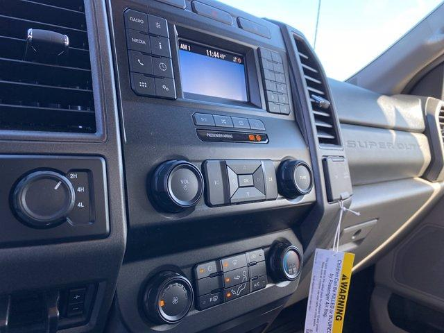 2021 Ford F-350 Regular Cab DRW 4x4, Duramag Aluminum Landscape Dump #N9849 - photo 13