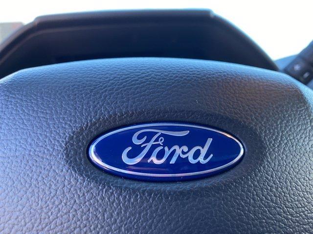 2021 Ford F-350 Regular Cab DRW 4x4, Duramag Aluminum Landscape Dump #N9849 - photo 16