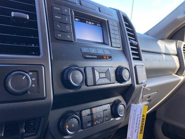 2021 Ford F-350 Regular Cab DRW 4x4, Duramag Aluminum Landscape Dump #N9849 - photo 21