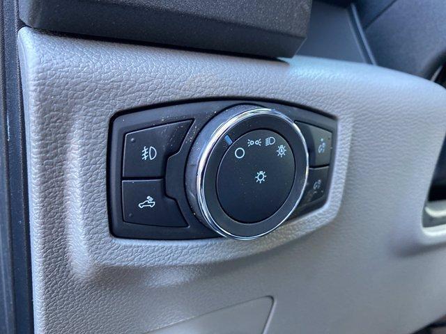 2021 Ford F-350 Regular Cab DRW 4x4, Duramag Aluminum Landscape Dump #N9849 - photo 4