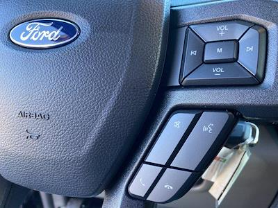 2021 Ford F-350 Regular Cab DRW 4x4, Duramag Aluminum Landscape Dump #N9849 - photo 17