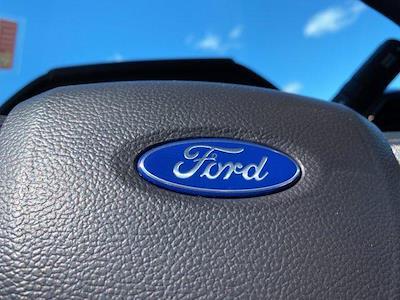 2021 Ford F-550 Crew Cab DRW 4x4, Reading Classic II Steel Service Body #N9850 - photo 20