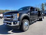 2021 Ford F-550 Crew Cab DRW 4x4, Reading Classic II Steel Service Body #N9850 - photo 1