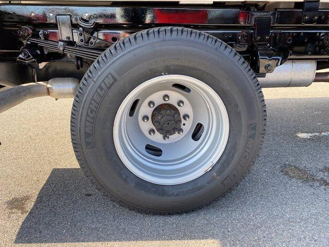 2021 Ford F-350 Regular Cab DRW 4x4, Duramag Aluminum Landscape Dump #N9851 - photo 9
