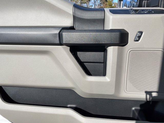 2021 Ford F-350 Regular Cab DRW 4x4, Duramag Aluminum Landscape Dump #N9851 - photo 10