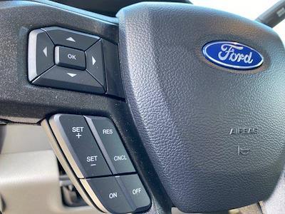 2021 Ford F-350 Regular Cab DRW 4x4, Duramag Aluminum Landscape Dump #N9851 - photo 15
