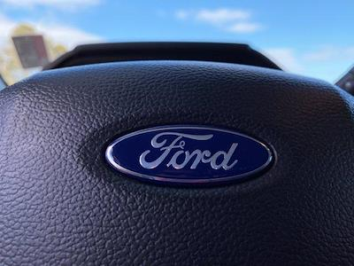 2021 Ford F-350 Regular Cab DRW 4x4, Duramag Aluminum Landscape Dump #N9851 - photo 16