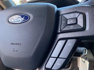 2021 Ford F-350 Regular Cab DRW 4x4, Duramag Aluminum Landscape Dump #N9851 - photo 17