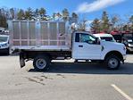 2021 Ford F-350 Regular Cab DRW 4x4, Duramag Aluminum Landscape Dump #N9851 - photo 8