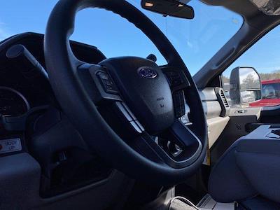 2021 Ford F-550 Regular Cab DRW 4x4, Air-Flo Pro-Class Dump Body #N9857 - photo 13
