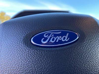 2021 Ford F-550 Regular Cab DRW 4x4, Air-Flo Pro-Class Dump Body #N9857 - photo 16