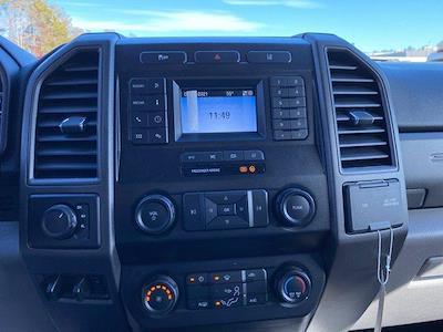 2021 Ford F-550 Regular Cab DRW 4x4, Air-Flo Pro-Class Dump Body #N9857 - photo 18
