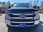 2021 Ford F-550 Crew Cab DRW 4x4, Air-Flo Pro-Class Dump Body #N9859 - photo 3