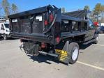 2021 Ford F-550 Crew Cab DRW 4x4, Air-Flo Pro-Class Dump Body #N9859 - photo 7