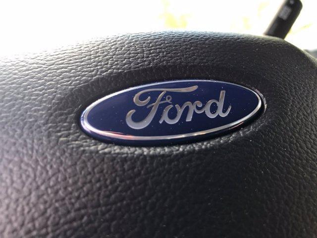 2021 Ford F-550 Crew Cab DRW 4x4, Air-Flo Pro-Class Dump Body #N9860 - photo 18