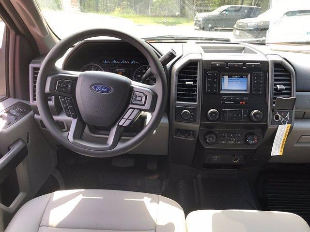 2021 Ford F-550 Crew Cab DRW 4x4, Air-Flo Pro-Class Dump Body #N9860 - photo 25