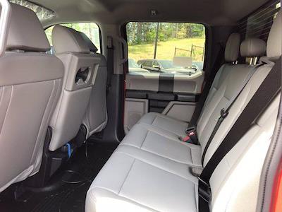 2021 Ford F-550 Crew Cab DRW 4x4, Air-Flo Pro-Class Dump Body #N9860 - photo 22