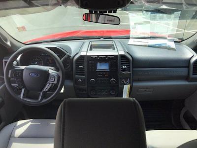 2021 Ford F-550 Crew Cab DRW 4x4, Air-Flo Pro-Class Dump Body #N9860 - photo 23