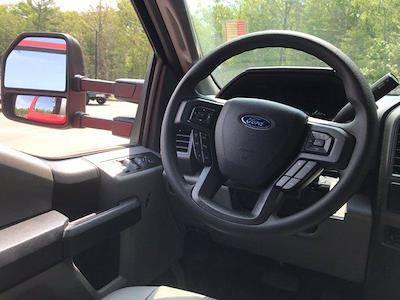 2021 Ford F-550 Crew Cab DRW 4x4, Air-Flo Pro-Class Dump Body #N9860 - photo 24