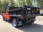 2021 Ford F-550 Crew Cab DRW 4x4, Air-Flo Pro-Class Dump Body #N9860 - photo 2