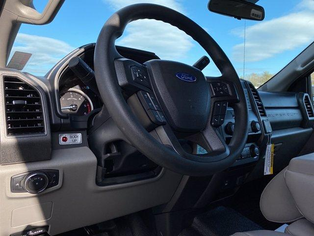 2021 Ford F-550 Crew Cab DRW 4x4, Air-Flo Pro-Class Dump Body #N9862 - photo 16