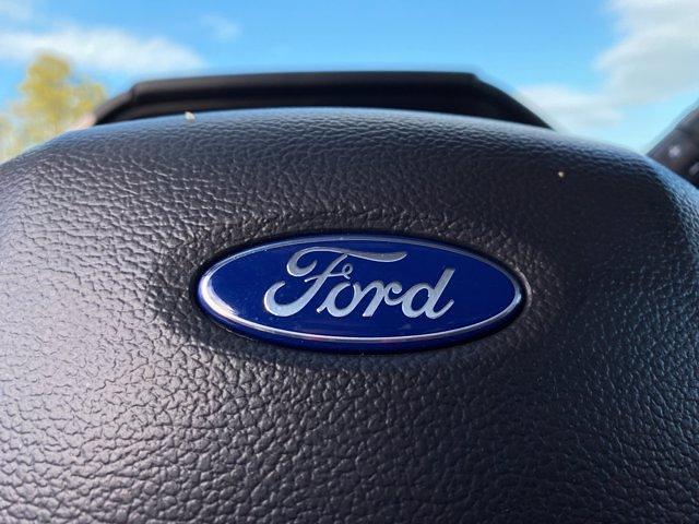 2021 Ford F-550 Crew Cab DRW 4x4, Air-Flo Pro-Class Dump Body #N9862 - photo 19
