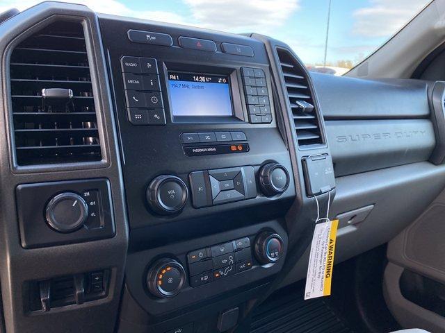 2021 Ford F-550 Crew Cab DRW 4x4, Air-Flo Pro-Class Dump Body #N9862 - photo 24