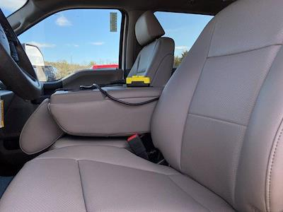 2021 Ford F-550 Crew Cab DRW 4x4, Air-Flo Pro-Class Dump Body #N9862 - photo 15