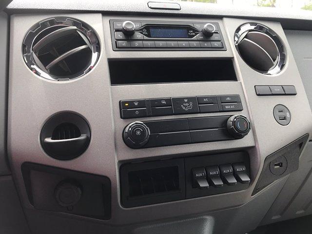 2021 Ford F-650 Regular Cab DRW 4x2, Crysteel Dump Body #N9863 - photo 19