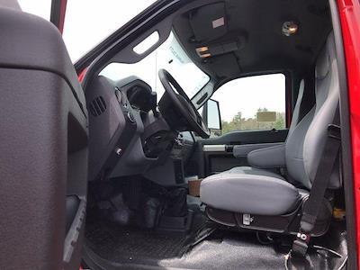2021 Ford F-650 Regular Cab DRW 4x2, Crysteel Dump Body #N9863 - photo 10