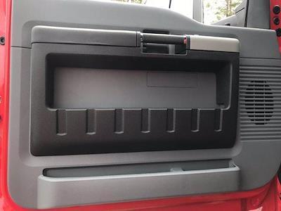 2021 Ford F-650 Regular Cab DRW 4x2, Crysteel Dump Body #N9863 - photo 11