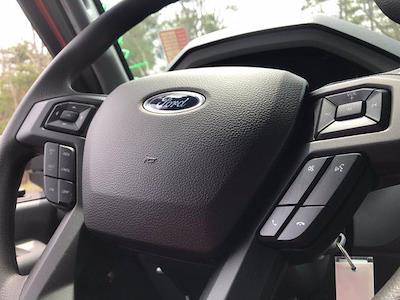 2021 Ford F-650 Regular Cab DRW 4x2, Crysteel Dump Body #N9863 - photo 16