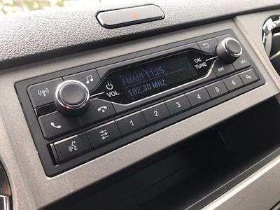 2021 Ford F-650 Regular Cab DRW 4x2, Crysteel Dump Body #N9863 - photo 18