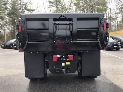 2021 Ford F-650 Regular Cab DRW 4x2, Crysteel Dump Body #N9863 - photo 5